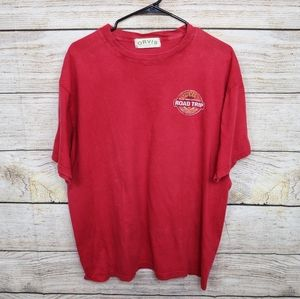 Orvis Tennessee Or Bust Shirt Large